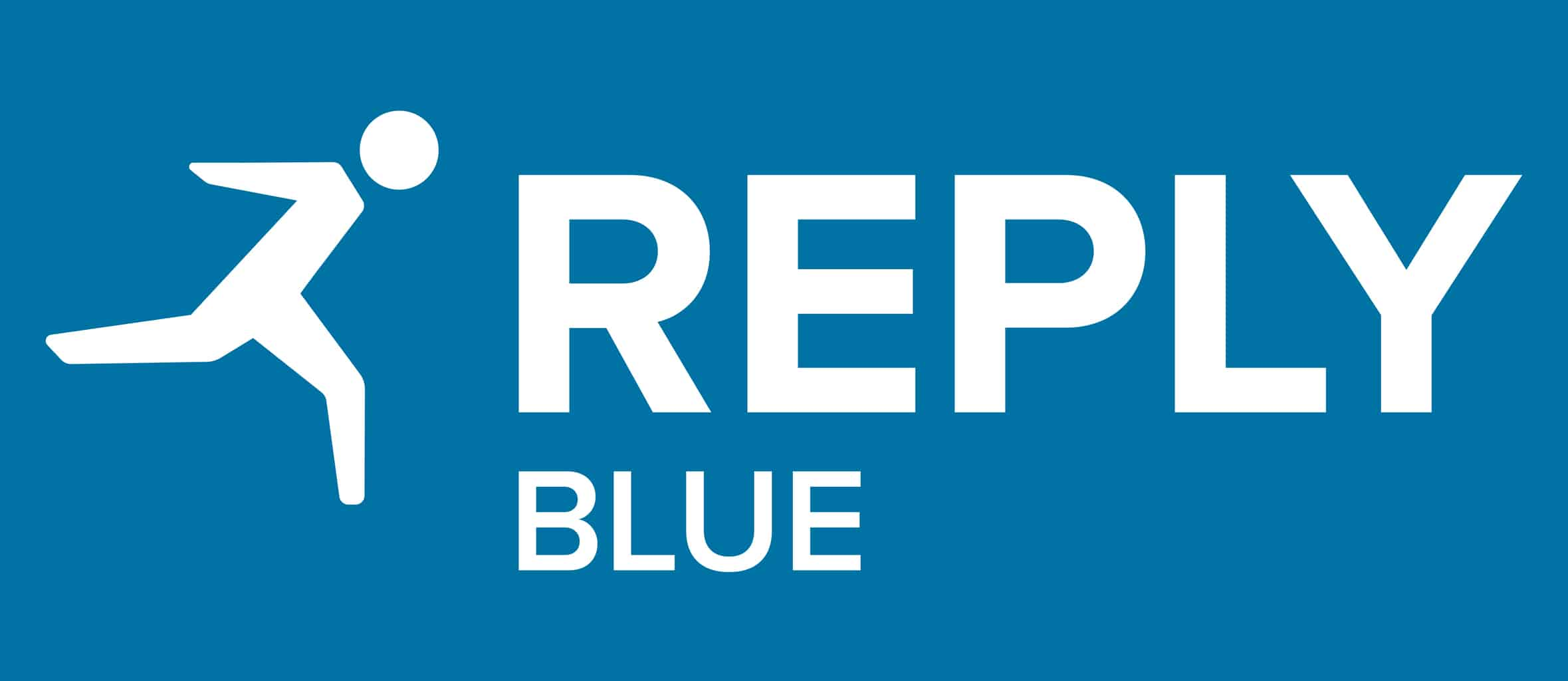 Reply Blue
